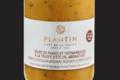 Soupe de panais et topinambours à la truffe d'été 2%, aromatisée