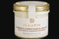 Plantin. Mayonnaise à la truffe d'hiver 3%, aromatisée