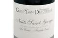"""Domaine Guy et Yvan Dufouleur. Nuits-Saint-Georges """"Creux Fraiches Eaux"""""""