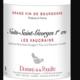 """Domaine du Clos des Poulettes. Premier cru """"Les Vaucrains"""""""