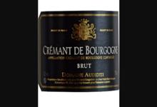 Domaine du Clos des Poulettes. Crémant de Bourgogne