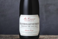 Domaine Meo-Camuzet. Chambolle-Musigny Les Cras