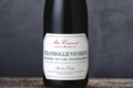 Domaine Meo-Camuzet. Chambolle-Musigny les Feusses
