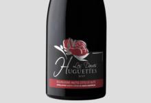 """Domaine Mongeard Mugneret. Bourgogne Hautes-Côtes de Nuits Rouge """"Les Dames Huguettes"""""""