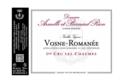 Domaine Rion Armelle Et Bernard. VOSNE-ROMANEE 1ER CRU «Les Chaumes»