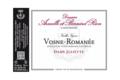 """Domaine Rion Armelle Et Bernard. VOSNE-ROMANEE """"Dame Juliette"""""""