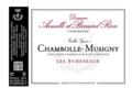 """Domaine Rion Armelle Et Bernard. Chambolle-Musigny """"Les Echezeaux"""""""