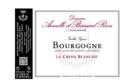 """Domaine Rion Armelle Et Bernard. Bourgogne """"La Croix Blanche"""""""