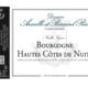 Domaine Rion Armelle Et Bernard. Bourgogne Hautes Côtes de Nuits