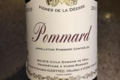 domaine Audiffred. Pommard