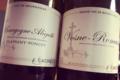 Domaine Cacheux Jacques et Fils. Bourgogne Aligoté