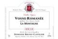 """Domaine Bruno Clavelier. Vosne-Romanée """"La Montagne"""""""