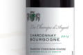Domaine François Confuron Gindre. Bourgogne chardonnay