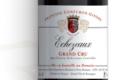 """Domaine François Confuron Gindre. Echezeaux """"grand cru"""""""