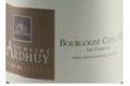 Domaine D'Ardhuy. Bourgogne Côte d'Or « Les Chagniots » Pinot Noir