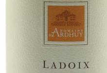 Domaine D'Ardhuy. Ladoix rouge