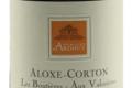 Domaine D'Ardhuy. Aloxe-Corton « Les Boutières - Les Valozières »