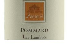 Domaine D'Ardhuy. Pommard « Les Lambots »