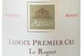 Domaine D'Ardhuy. Ladoix 1er Cru « Le Rognet » Monopole