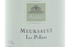 Domaine D'Ardhuy. Meursault « Les Pellans »