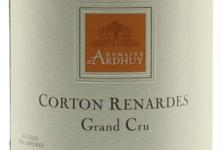 Domaine D'Ardhuy. Corton Grand Cru «Les Renardes»
