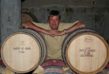 Domaine Forey