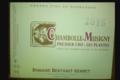 "Domaine François Gerbet. Chambolle Musigny 1er Cru ""Les Plantes"""