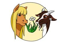 La Chèvrerie du Poney Fringant