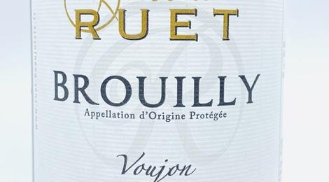 Brouilly voujon