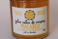 La petite vendange. Gelée extra de raisin, Macabeu à la vanille de Madagascar