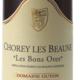 Domaine Guyon. Chorey-les-Beaune « Les Bon Ores »