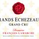 Domaine François Lamarche. Grands Echezeaux grand cru