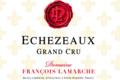 Domaine François Lamarche. Echezeaux