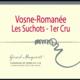 Domaine Gérard Mugneret. Vosne Romanée Les Suchots – 1er Cru