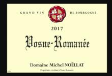 Domaine Michel Noëllat. Vosne-Romanée