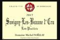 Domaine Michel Noëllat. Savigny-Les-Beaune 1er cru Les Peuillets