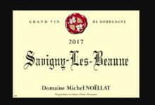 Domaine Michel Noëllat. Savigny-Les-Beaune