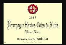 Domaine Michel Noëllat. Bourgogne Hautes-Côtes de Nuits