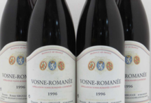 Domaine Robert Sirugue. Vosne-Romanée