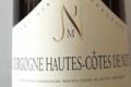 Domaine Jean-Marc Naudin. Bourgogne Hautes Côtes de Nuits blanc