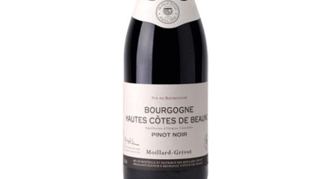 Maison Moillard, depuis 1850. Bourgogne Hautes Côtes de Beaune