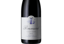 Domaine Vincent Latour. Pommard vieilles vignes