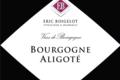 Domaine Eric Boigelot. Bourgogne aligoté