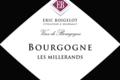 Domaine Eric Boigelot. Bourgogne Les Millerands