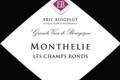 Domaine Eric Boigelot. Monthelie Les Champs ronds