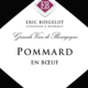 "Domaine Eric Boigelot. Pommard ""en Boeuf"""