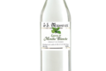 Distillerie Massenez. Crème de menthe blanche