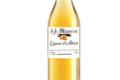 Distillerie Massenez. Liqueur d'abricot