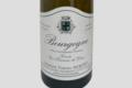 """Domaine Thierry Mortet. Bourgogne Blanc """"Les Terroirs de Daix"""""""