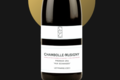 domaine Leymarie – CECI. Chambolle-Musigny 1er cru «Aux Échanges»